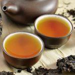 プーアル茶(国産)の効能とは